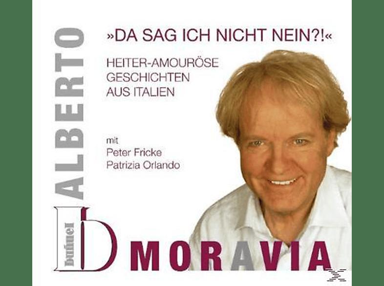 DA SAG ICH NICHT NEIN - (CD)