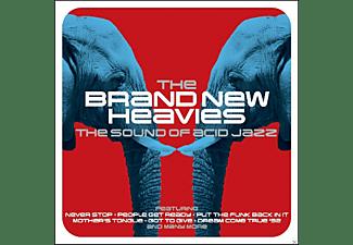 The Brand New Heavies - Sound Of Acid Jazz  - (CD)
