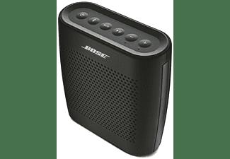 BOSE Bluetooth Lautsprecher SoundLink Color Bluetooth® speaker II, schwarz