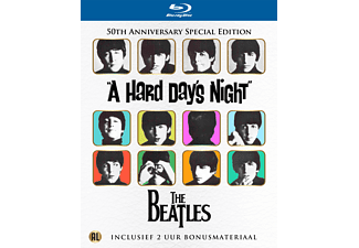The Beatles: A Hard Day's Night | Blu-ray