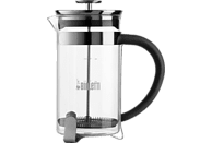 BIALETTI 3250 French Press Simplicity Kaffeebereiter Silber