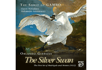 Spirit Of Gambo - The Silver Swan  - (SACD Hybrid)