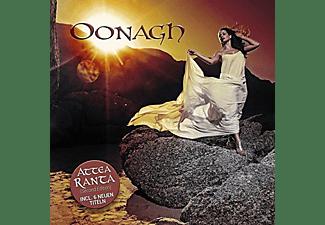 Oonagh - Oonagh (Attea Ranta - Second Edition) [CD]