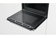 SIEMENS HB672GBS1 Einbaubackofen (Einbaugerät, A+, 71 l, 594 mm breit)