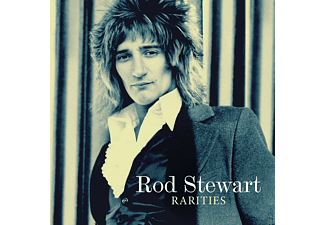 Rod Stewart - Rarities (CD)