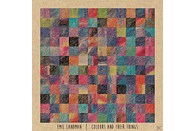 Emil Landman - Colours And Their Things [CD]