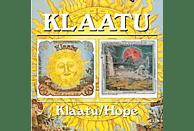 Klaatu - Klaatu/Hope [CD]