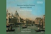 Le Concert Brise - Sonate & Canzone [CD]