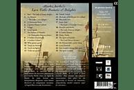 Bruno/bal Les Basses Reunies/cocset - Harke,harke-Lyra Violls Humors & Delights [CD]