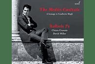 Rafael Pe - The Medici Castrato-A Homage To Gualberto Magli [CD]