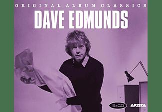 Dave Edmunds - ORIGINAL ALBUM CLASSICS  - (CD)