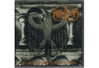 Marduk - Live In Germania  - (CD)
