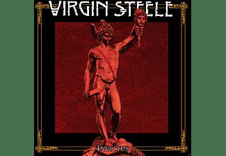Virgin Steele - Invictus  - (CD)