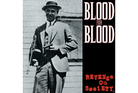 Blood For Blood - Revenge On Society [Vinyl]