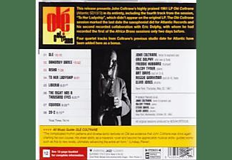 John Coltrane - Ole Coltrane-The Complete Session  - (CD)