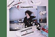 Annamateur & Aussensaiter - Screamshots [CD]