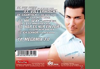 Andy Andress - Gigantisch  - (CD)