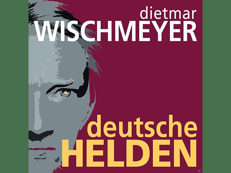 - Deutsche Helden [CD]