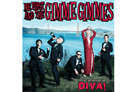 Me First And The Gimme Gimmes - Are We Not Men? We Are Diva! [CD]