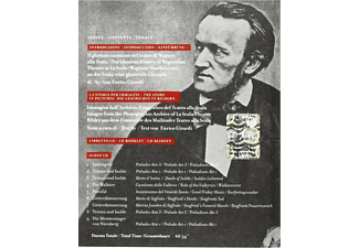 Orchestra Of La Scala, Various Speciality Artists - Wagner alla Scala - (CD)