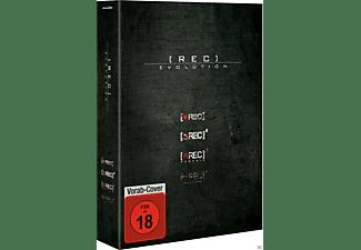 [REC] - Evolution [DVD]