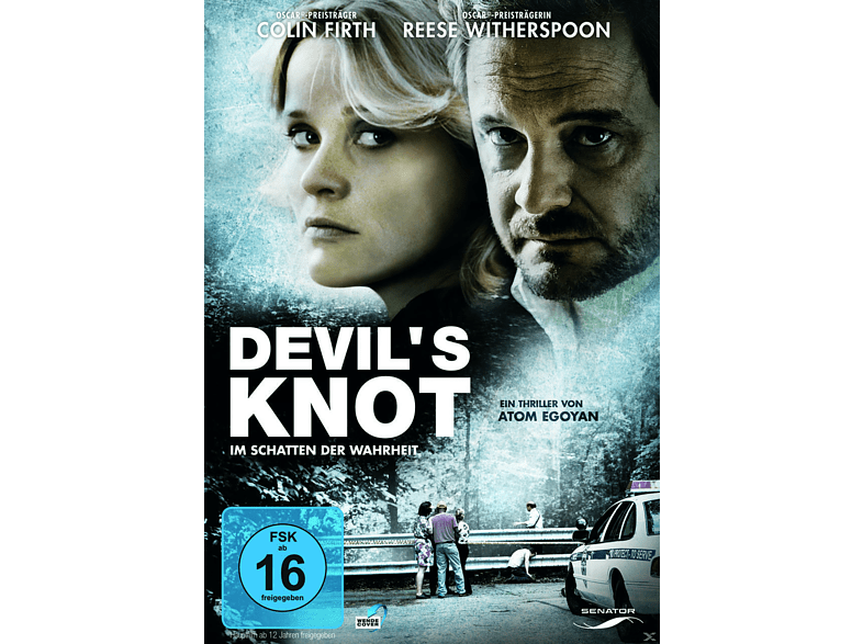 Devil's Knot - Im Schatten der Wahrheit [DVD]