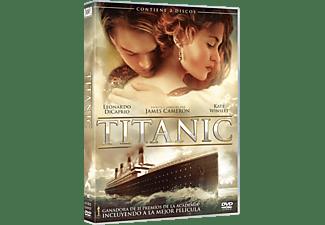 Titanic (Ed. 2012) - Dvd