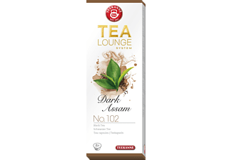 TEEKANNE Dark Assam No. 102 Teekapseln (Teekanne Tealounge System)