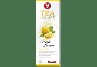 TEEKANNE Fresh Lemon No. 212 Teekapseln (Teekanne Tealounge System)