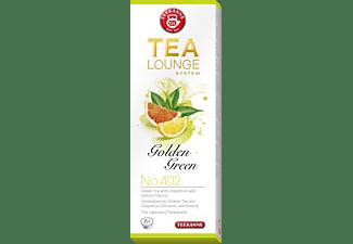 TEEKANNE Golden Green No. 402 Teekapseln (Teekanne Tealounge System)