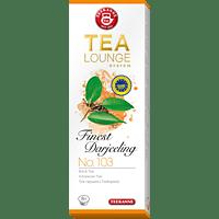 TEEKANNE Finest Darjeeling No. 103 Teekapseln (Teekanne Tealounge System)