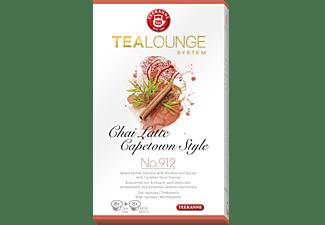 TEEKANNE Chai Latte Capetown Style No. 912 Teekapseln (Teekanne Tealounge System)