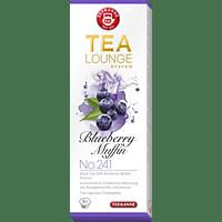 TEEKANNE Blueberry Muffin No. 241 Teekapseln (Teekanne Tealounge System)