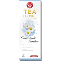 TEEKANNE Camomile Garden No. 613 Teekapseln (Teekanne Tealounge System)