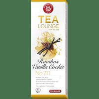 TEEKANNE Rooibos Vanilla Cookie No. 711 Teekapseln (Teekanne Tealounge System)