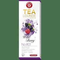 TEEKANNE Wild Berry No. 801 Teekapseln (Teekanne Tealounge System)