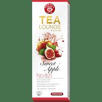 TEEKANNE Sweet Apple No. 821 Teekapseln (Teekanne Tealounge System)