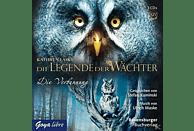 Die Legende der Wächter 14: Die Verbannung - (CD)