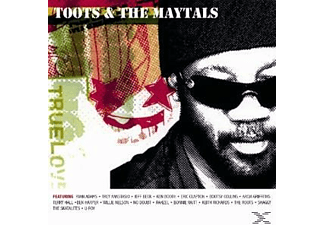 Toots & The Maytals - True Love  - (CD)