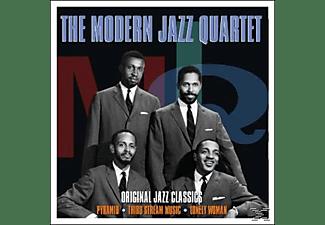 The Modern Jazz Quartet - Original Jazz Classics  - (CD)