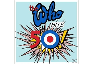The Who - The Who Hits 50 [CD]