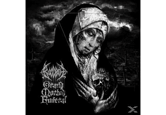 Bloodbath - Grand Morbid Funeral (Limited Edition)  - (Vinyl)
