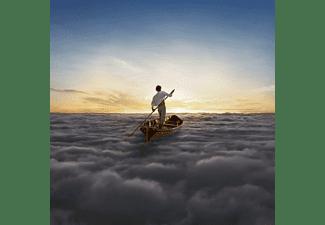 Pink Floyd - ENDLESS RIVER [CD]
