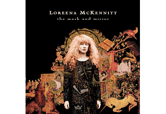 Loreena McKennitt - The Mask And Mirror  - (CD)