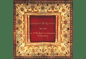 Loreena McKennitt - A Mediterranean Odyssey  - (CD)