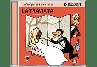- La Traviata  - (CD)
