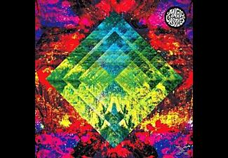 Magic Castles - Sky Sounds  - (CD)