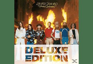 Lynyrd Skynyrd - Street Survivors (Deluxe Edition)  - (CD)