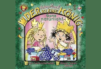 Der Kleine König - 031 - Ganz natürlich!  - (CD)