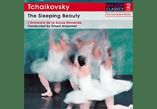 L'orchestre De La Suisse Romande - Sleeping Beauty  - (CD)